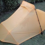 Aarn Pacer 2 Tent